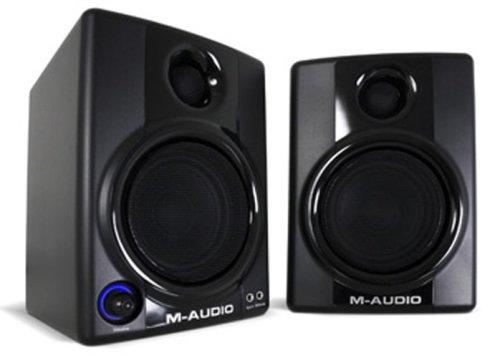 M-Audio Studiophile AV30 Professional Reference