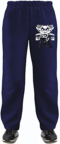 only god forgives ogf Super Soft Kids Lightweight Jog Pants by True Fans Apparel - 80% Organic, Hypoallergenic Cotton & 20% Polyester - Casual & Sports Wear - Perfect Present 5-6 years