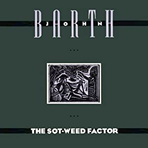 The Sot-Weed Factor Audiobook