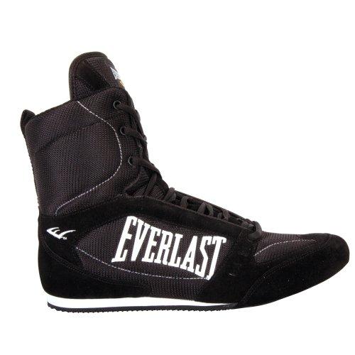 Amazon com Everlast Hi-Top Everlast Boxing Shoes Hi Top