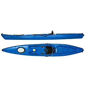 Perception Search 15 Touring Kayak - Solo