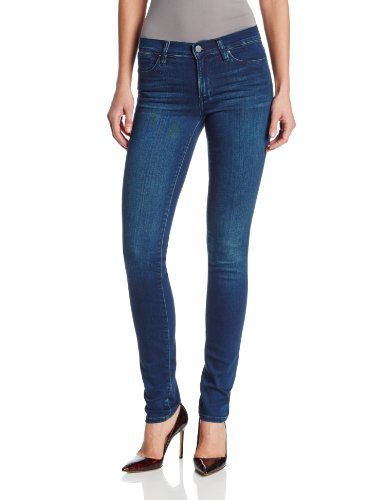 Calvin Klein Jeans 女款 Ultimate Skinny 修身牛仔裤图片