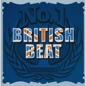 No.1 British Beat