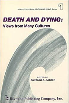 Cultural Aspects of Death and Dying
