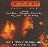 Crazy Moon [Bonus Tracks]