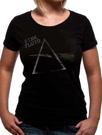 Pink Floyd Dark Side Tour T-shirt
