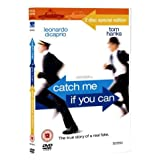 Catch Me If You Can (2 Disc Special Edition) [DVD] [2003]by Leonardo DiCaprio
