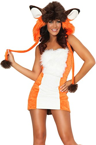 3WISHES 'Adorable Deer Costume' Sexy Animal Costumes for Women