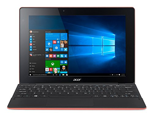Acer-Aspire-SW3-016-101-inch-Laptop-Atom-x5-Z83002GB32GBWindows-10Integrated-Graphics-Red
