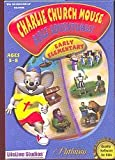 img - for Charlie Church Mouse Bible Adventures! (Early Elementary Ages 5-8) (CD-ROM - 200 book / textbook / text book