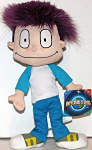 """Amazon.com: All Grown Up! Tommy Pickles 13"""" Plush Toy ..."""