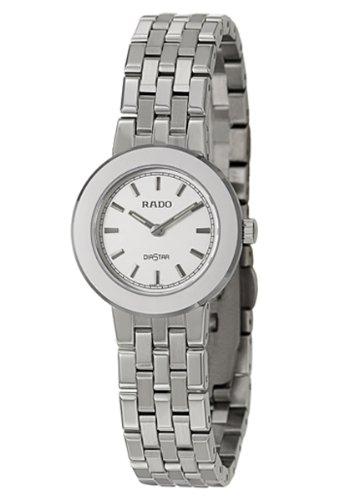 Rado Diamaster Women's Quartz Watch R14342013