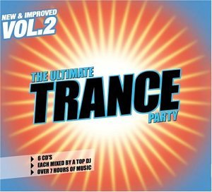 Various Artists - Ultimate Trance Party, Vol. 2 - Zortam Music