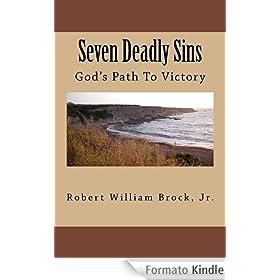 Seven Deadly Sins (English Edition)