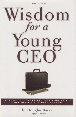 Wisdom For A Young Ceo front-791959