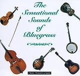 echange, troc Various Artists - Sensational Sounds of Bluegrass