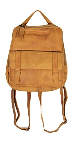 latico-hester-backpack-yellow-one-size
