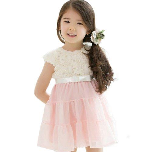 Pink Baby Tutu front-1069564
