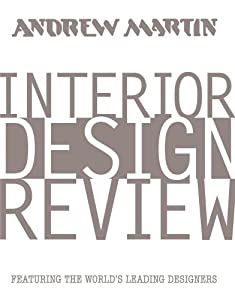 Andrew Martin Interior Design Review: v. 13 from Andrew Martin International