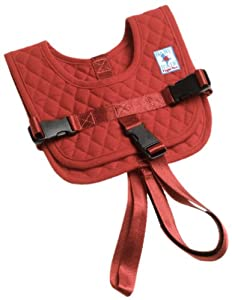 Baby B'Air Toddler Flight Vest - Red