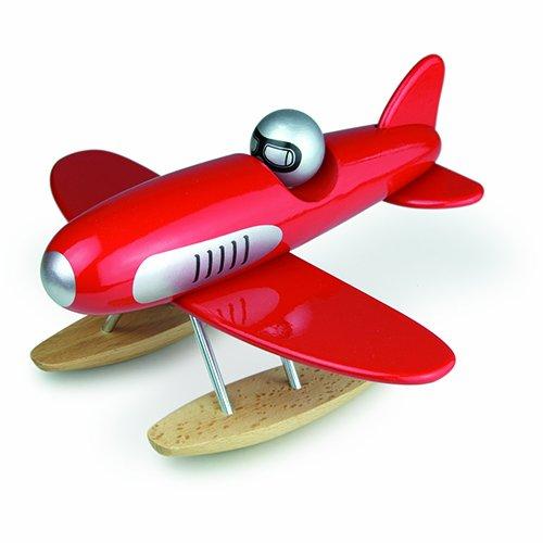 Vilac Seaplane, Red