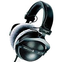 TEAC beyerdynamic レコーディングモニター定番 高遮音、分離の良いサウンド DT770Pro