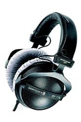 【国内正規品】 TEAC Beyerdynamic レコーディングモニターヘッドフォン DT770Pro