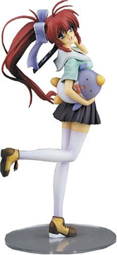 Comic Party Mizuki Takase PVC Figure Statue - Buy Comic Party Mizuki Takase PVC Figure Statue - Purchase Comic Party Mizuki Takase PVC Figure Statue (Comic Party, Toys & Games,Categories,Action Figures,Statues Maquettes & Busts)