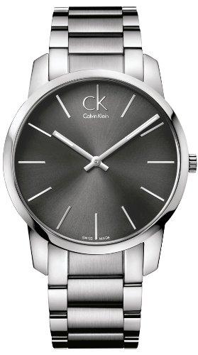Men's Calvin Klein ck City Watch K2G21161