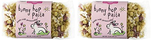 Bunny Hop Pasta (Easter Pasta compare prices)