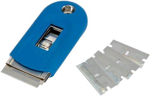 Draper 41934 Soft-Grip Window Scraper
