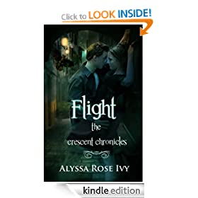 Flight (The Crescent Chronicles)