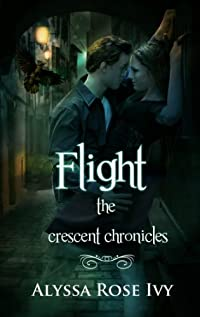 (FREE on 12/12) Flight by Alyssa Rose Ivy - http://eBooksHabit.com