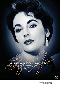 Elizabeth Taylor: Signature Collection (National Velvet / Father of the Bride / Cat on a Hot Tin Roof / Butterfield 8)