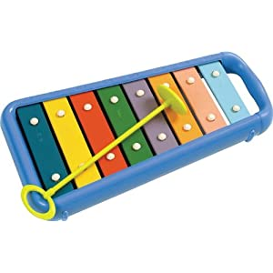 Hohner Kids Mt608 Musical Percussion 2