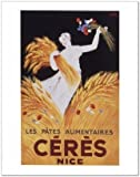 SMART ART - 'Ceres Nice ' by Robys - Robert Wolff - Fine Art Print 16x20 inches