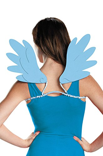 Mememall Fashion My Little Pony's Rainbow Dash Adult Wings
