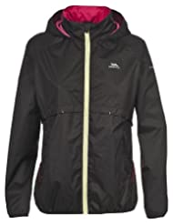 Trespass Women's Memphis Cycling Jacket