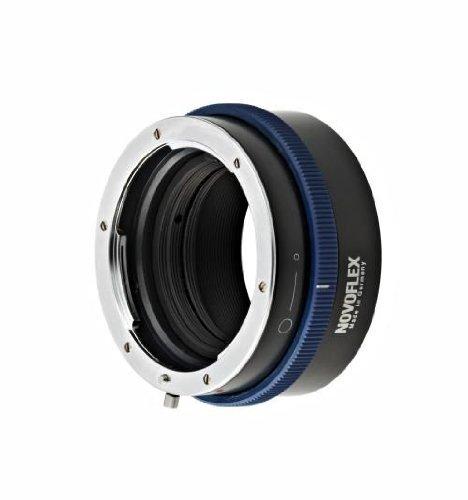Novoflex Adapter for Nikon Lenses to Sony NEX Cameras