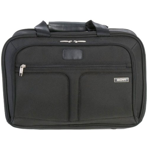 Boyt Luggage Boarding Tote, Black, One Size best seller