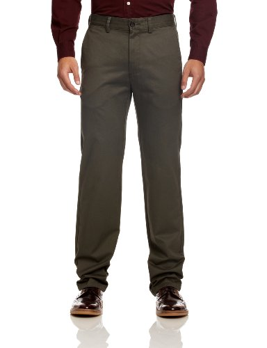 dockers-mens-d1-all-the-time-khaki-slim-trousers-olive-drab-w33-inxl34-in