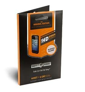 Gadget Guard Motorola Droid 2 Ultra HD Original Edition Screen Guard - Retail Packaging - Clear