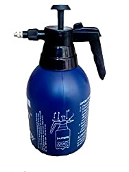 VGreen Garden 2 Ltr Pressure Sprayer ( Blue and Black
