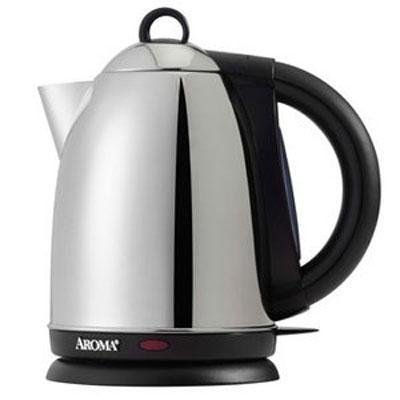 Brand New Aroma 1.5L. Electric Water Kettle front-948048