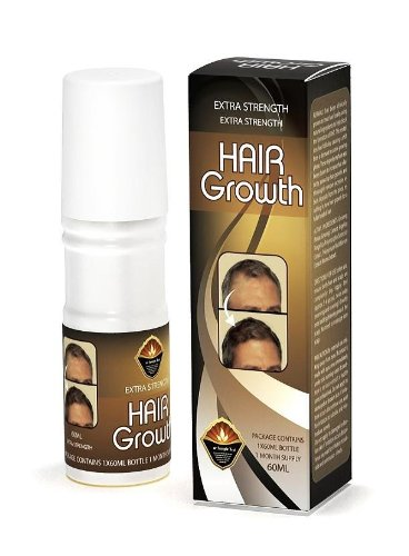 FORMALI Extra Strength #1 Natural Hair Growth