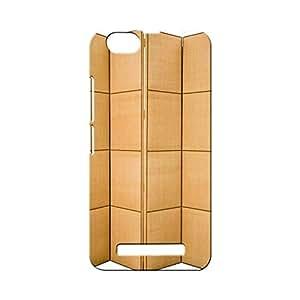 BLUEDIO Designer Printed Back case cover for Lenovo Vibe C ( A2020) - G1664