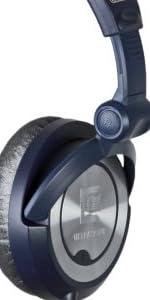 ULTRASONE ヘッドフォン PRO750 密閉 ダイナミック型