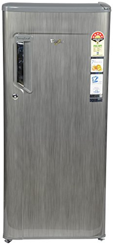 Whirlpool-215-IMFRESH-PRM-5S-(Titanium)-200-Litre-Single-Door-Refrigerator