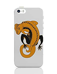 PosterGuy iPhone 5 / iPhone 5S Case Cover - Gecko | Designed by: Gecko