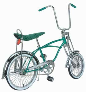 """20"""" New Generation Classic Krate Bike front-780010"""